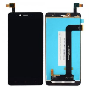 LCD with Digitizer Assembly  for Xiaomi Redmi Note 2 Black