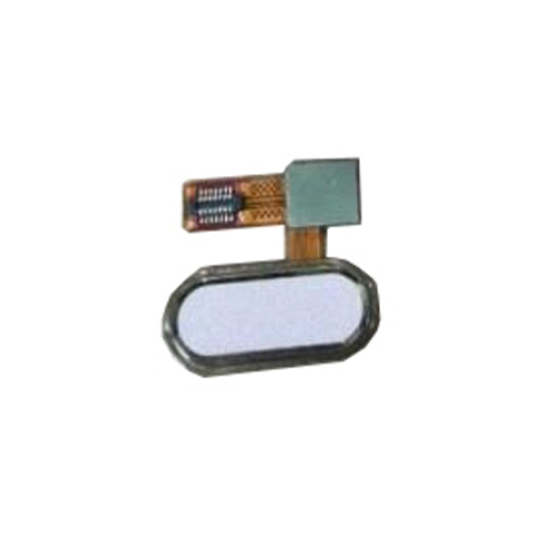 Fingerprint Flex Cable for Xiaomi Redmi Pro White