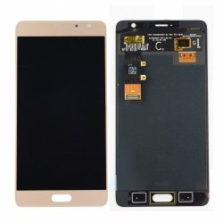 LCD with Digitizer Assembly for Xiaomi Redmi Pro Gold