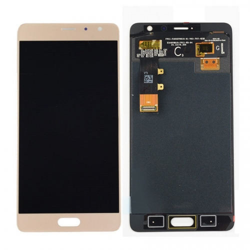 LCD with Digitizer Assembly for Xiaomi Redmi Pro G...