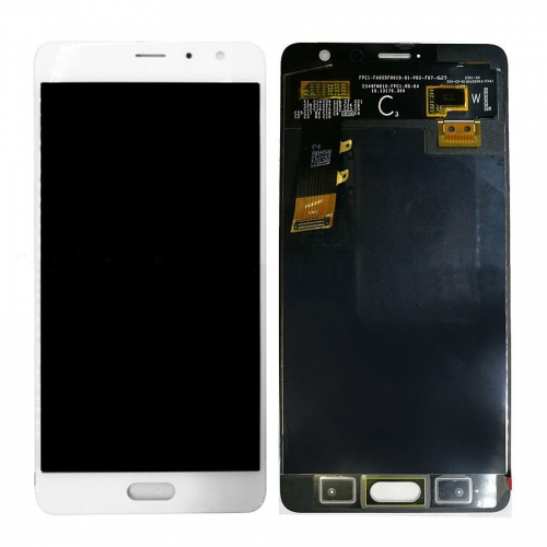 LCD with Digitizer Assembly for Xiaomi Redmi Pro W...