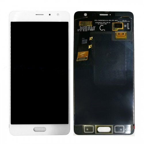 LCD with Digitizer Assembly for Xiaomi Redmi Pro White