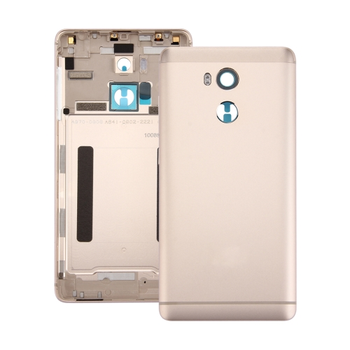 Battery Cover for Xiaomi Redmi 4  Gold