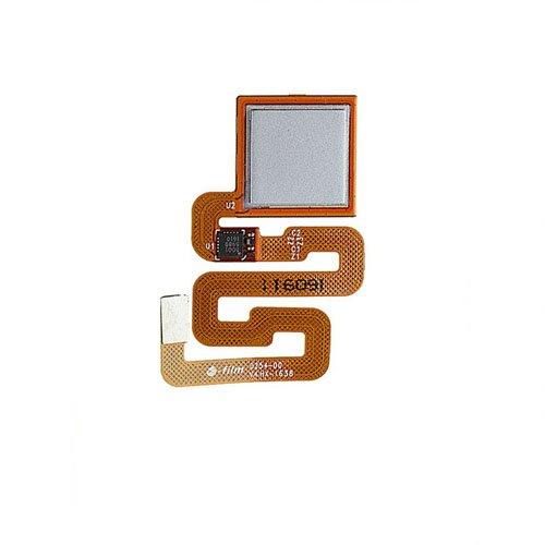 Fingerprint Sensor Flex Cable Xiaomi Redmi 4 Gray