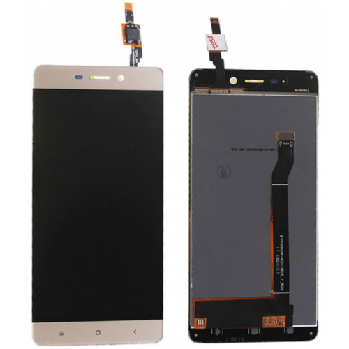 LCD with Digitizer Assembly for Redmi 4 Gold Standard Version