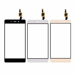 Touch Screen Digitizer for Xiaomi Redmi 4 Black Standard Version