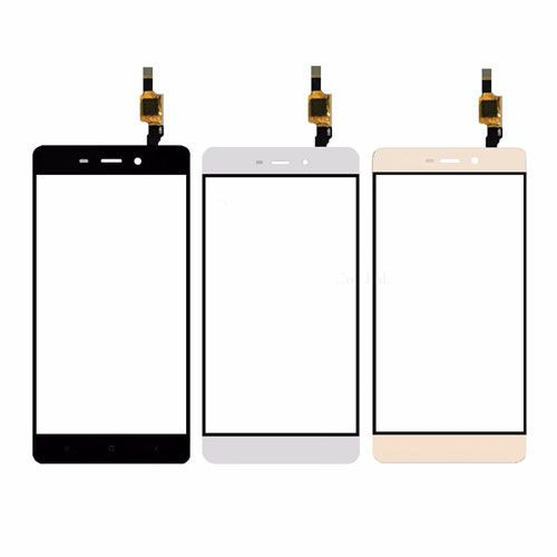 Touch Screen Digitizer for Xiaomi Redmi 4 White St...
