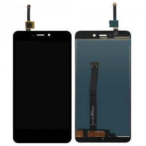 LCD with Digitizer Assembly  for Xiaomi Redmi 4A Black