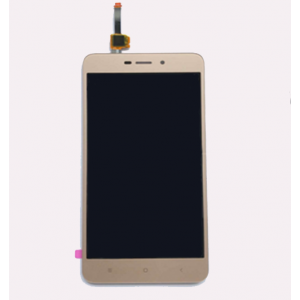 LCD with Digitizer Assembly  for Xiaomi Redmi 4A Gold