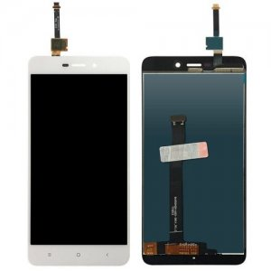 LCD with Digitizer Assembly  for Xiaomi Redmi 4A White