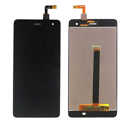 For Xiaomi Mi 4 LCD with Digitizer Assembly Black