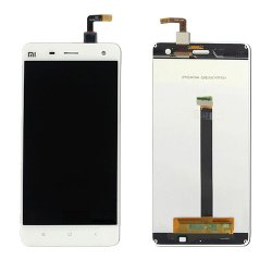 For Xiaomi Mi 4 LCD with Digitizer Assembly White
