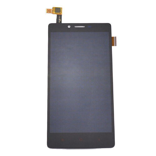 For Xiaomi Note LCD with Digitizer Assembly Black