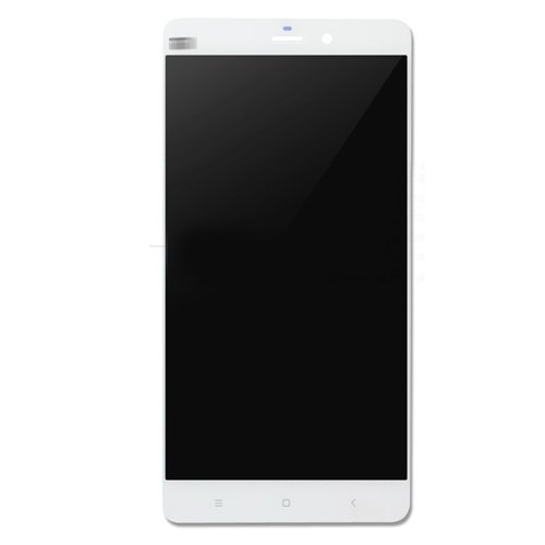 For Xiaomi Note LCD with Digitizer Assembly White