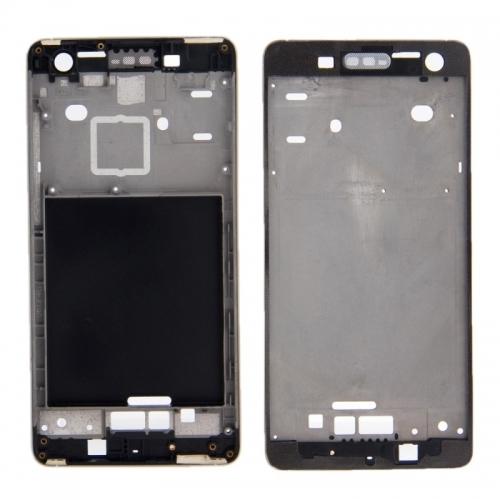 Front Housing for Xiaomi Mi 4 Silver