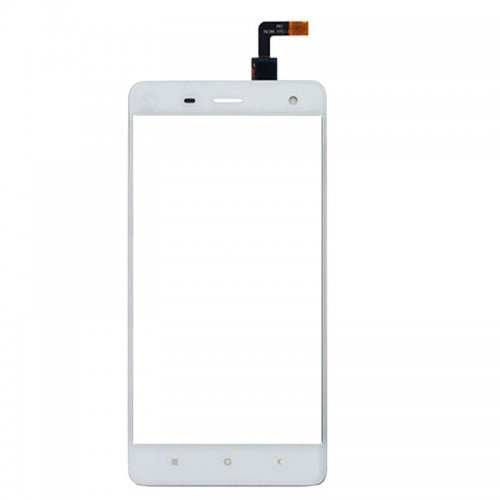 Touch Screen for Xiaomi Mi 4 White