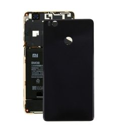 Battery Cover for Xiaomi Mi 4S With Buckle Black