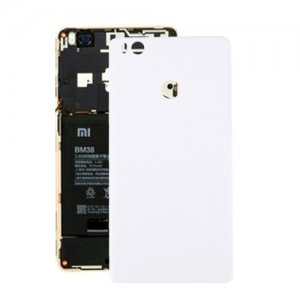 Battery Cover for Xiaomi Mi 4S With Buckle White