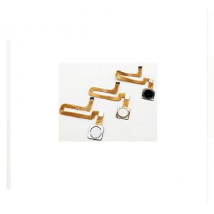 Fingerprint Sensor Flex Cable for Xiaomi 4S Gold