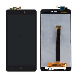 LCD with Digitize Assemblyr for XiaoMi Mi 4S Black