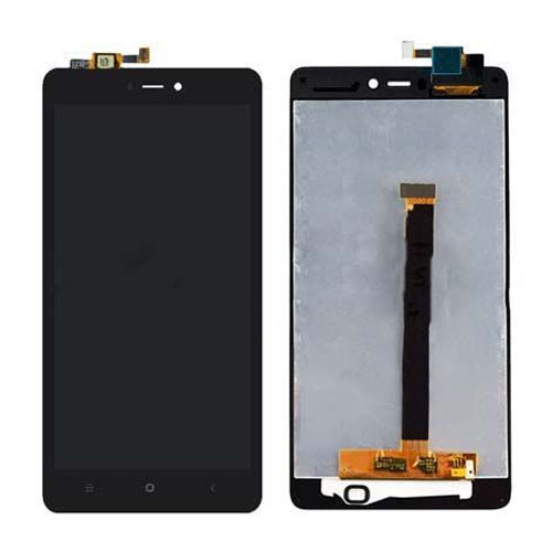 LCD with Digitize Assemblyr for XiaoMi Mi 4S Blac...
