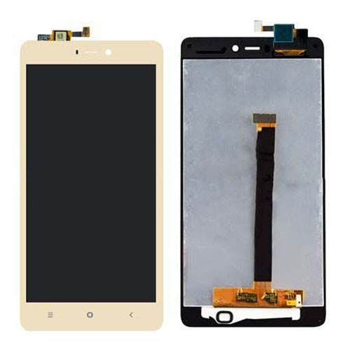 LCD with Digitize Assemblyr for XiaoMi Mi 4S Gold