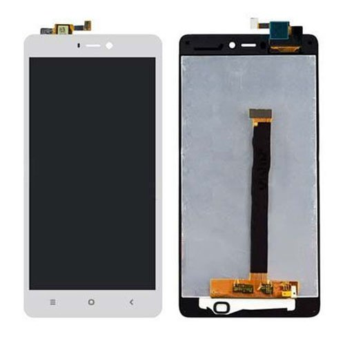 LCD with Digitize Assemblyr for XiaoMi Mi 4S White