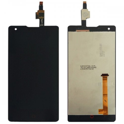 Screen Replacement for ZTE Nubia Z5 Mini NX402 Black