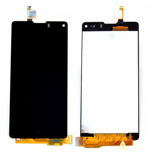 Screen Replacement for ZTE Nubia Z5S Mini NX403A B...