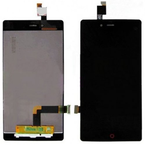 Screen Replacement for ZTE Nubia Z9 Mini NX511J/H ...
