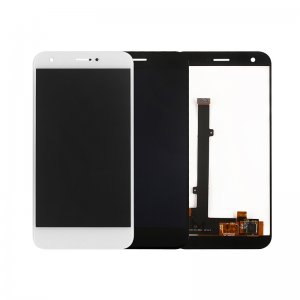 Screen Replacement for ZTE A512/Z10 White Ori