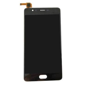 Screen Replacement for ZTE Nubia M2 Lite NX573J Black Ori