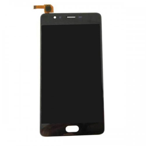 Screen Replacement for ZTE Nubia M2 Lite NX573J Bl...