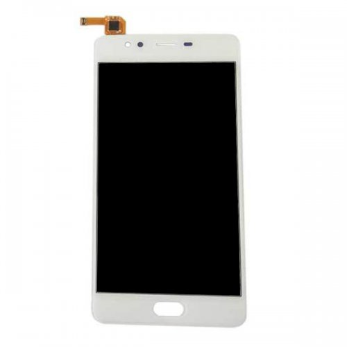 Screen Replacement for ZTE Nubia M2 Lite NX573J White Ori