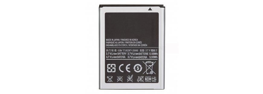 For Samsung Battery