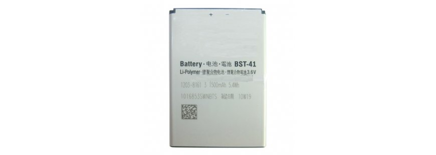 For Sony Battery