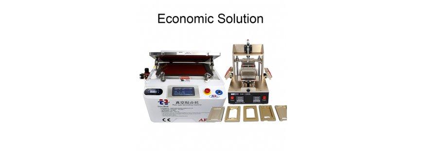 Economic Solution