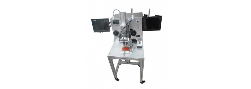 Flex Laminate Machine