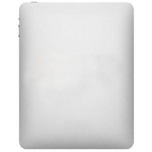 Original Replacement Back Housing Rear Cover for  iPad 16GB WiFi