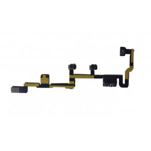 Power Button Flex Cable Replacement Part for iPad 2 GSM Old Version