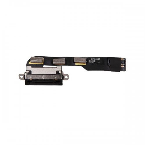 Original Charging Port Flex Cable Ribbon for iPad 2 Replacement