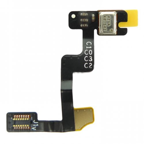 Original Transmitter Microphone Flex Cable for iPad 2