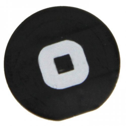 OEM Black Home Key Button Replacement For iPad 2