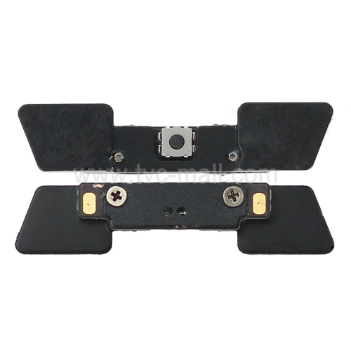 OEM Home Button Circuit Board and Metal Sheet  Hol...