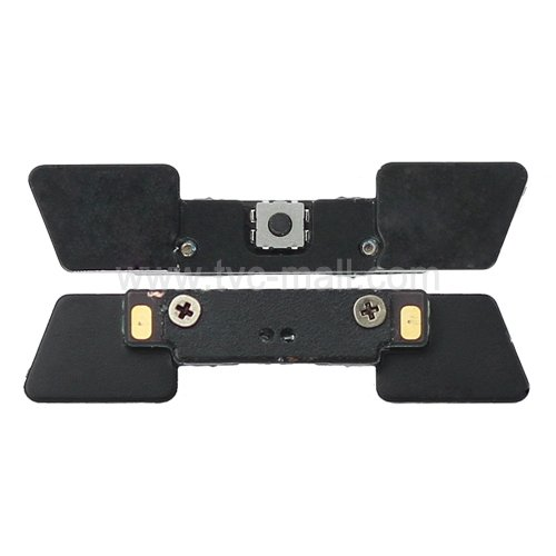 OEM Home Button Circuit Board and Metal Sheet  Holder for iPad 2
