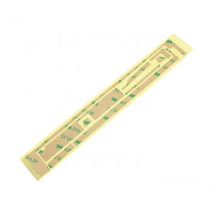 3M Adhesive Sticker Strip Tape for iPad 3 iPad 4 Touch Screen Digitizer