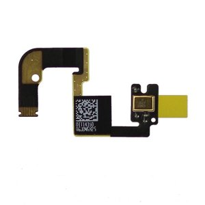 Microphone Mic Flex Cable Ribbon Replacement for The New iPad (wifi and 3G version)