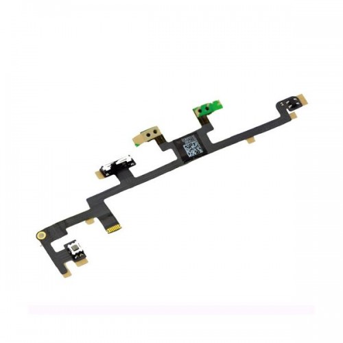 Power On Off Flex Cable Replacement for iPad 3 and...
