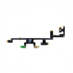 Power On Off Flex Cable Replacement for iPad 3 and iPad 4