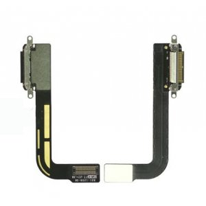 Dock Connector Charging Port Flex Cable Ribbon Replacement for iPad 3